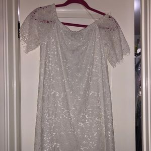 NWT DO+BE dress MUST GO
